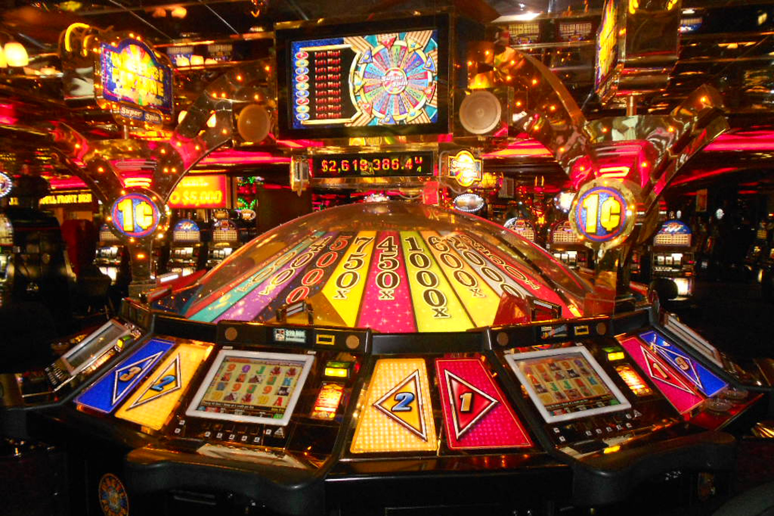 Casino gallery portland casino equipment rental